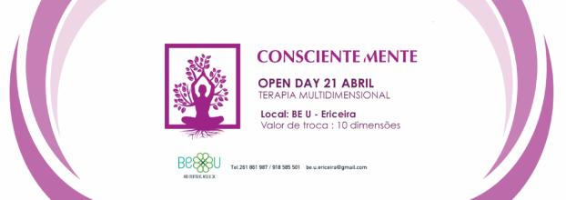 Terapia Multidimensional - Open Day