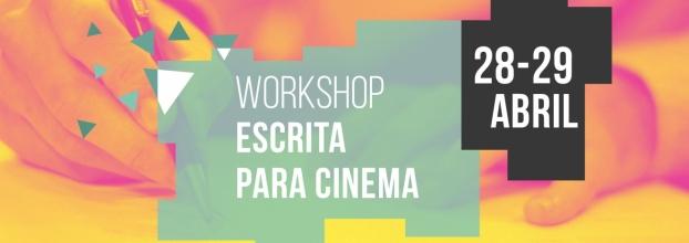 Workshop Escrita para Cinema