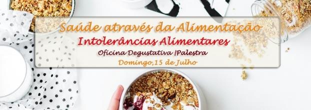 Saúde através da Alimentação: Intolerâncias Alimentares