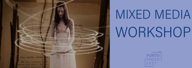 Sara Lando: Mixed Media