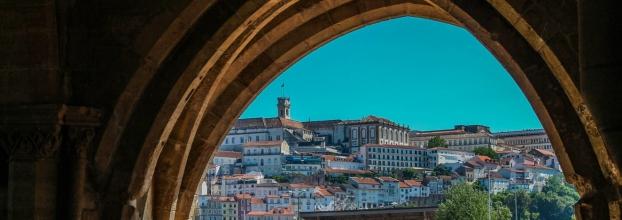 Coimbra é uma Lição - II