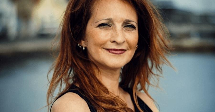 Apresentação do novo livro de Ana Margarida de Carvalho