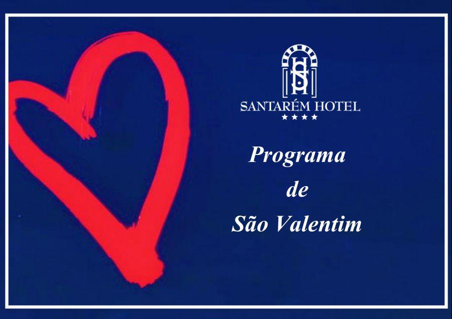 Programa Dia de São Valentim