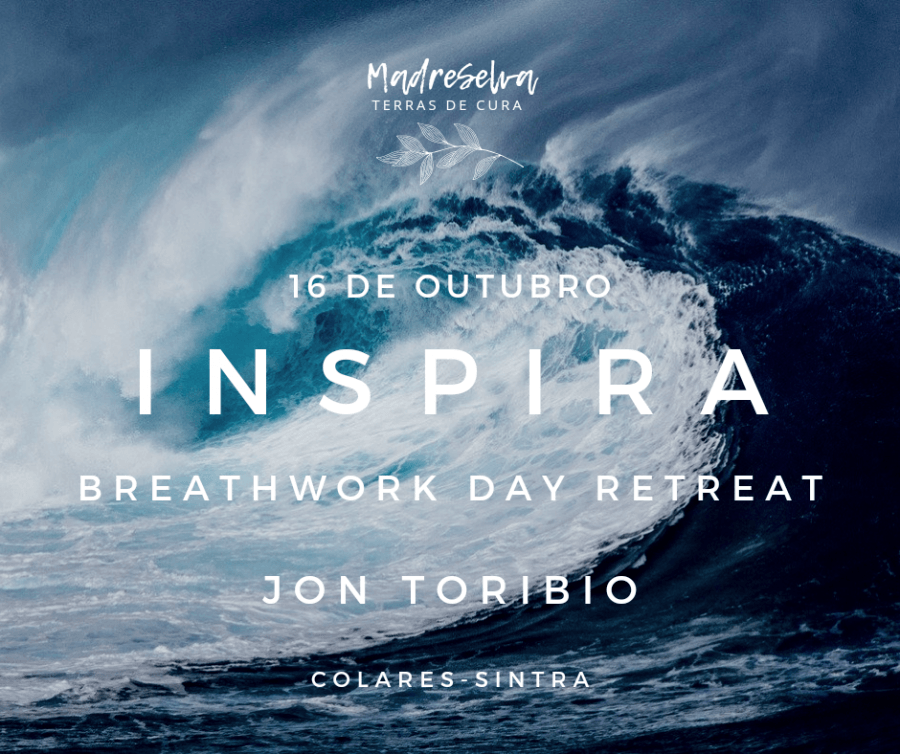 Breathwork Day Retreat