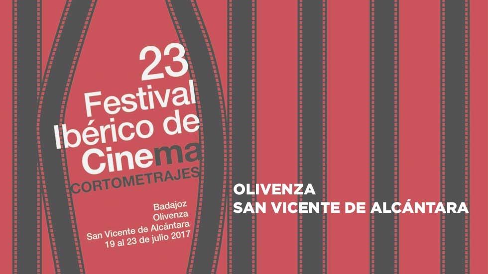 3a SESIÓN OFICIAL DE CORTOMETRAJES - Olivenza // Valencia de Alcántara