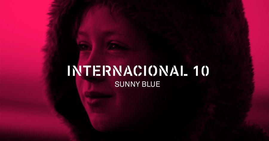 Festival shnit San José 2019. Competencia Internacional 10. SUNNY BLUE