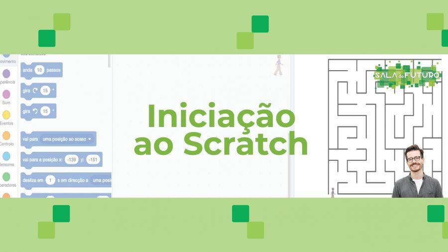 Iniciação ao Scratch - Curso Online