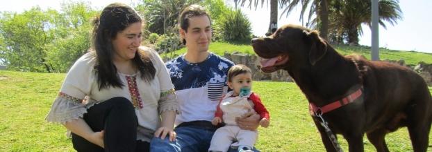Felizes com Cães | Dia Mundial da Criança