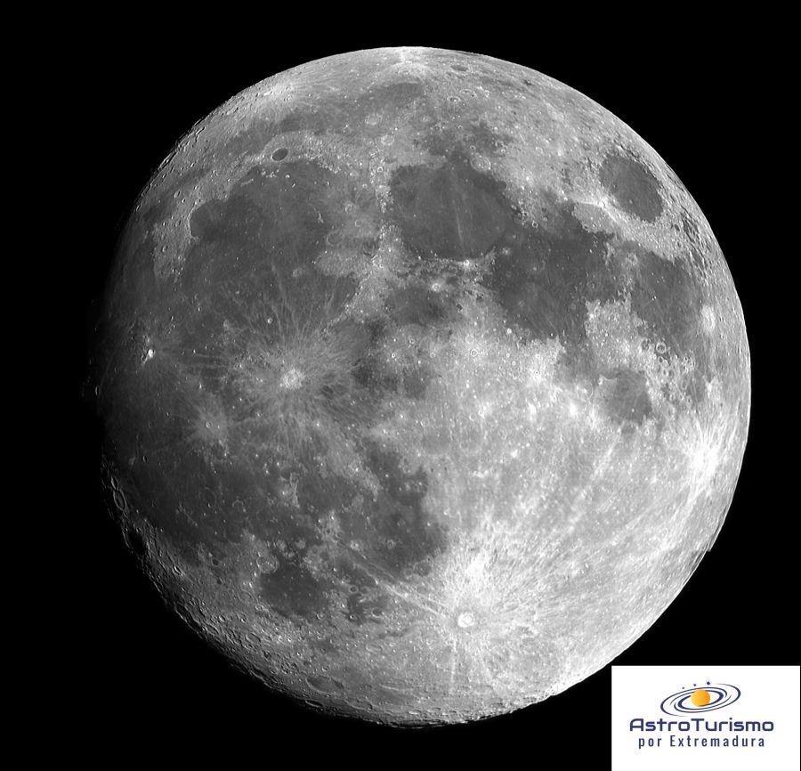 La última Luna llena del verano