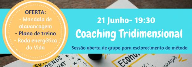 Open Day - Coaching Tridimensioanl