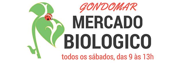 Mercado biológico de Gondomar