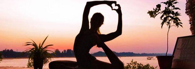 Yoga & Auto-estima