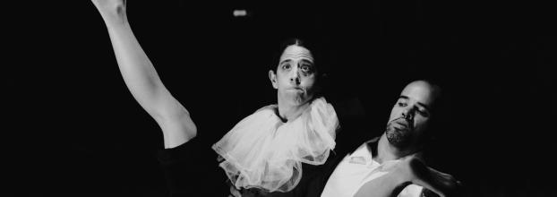 """Entre quijotes"" de  lasafueras/Andrea Catania,"