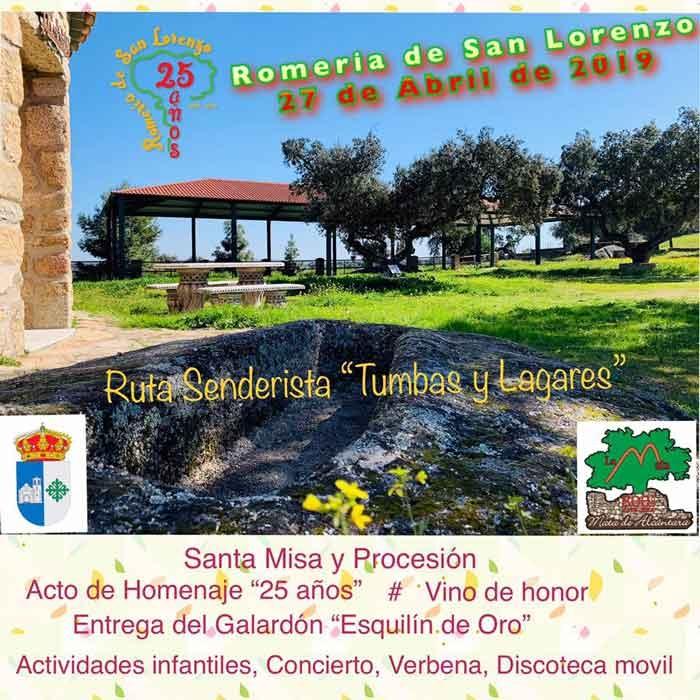 Romería de San Lorenzo