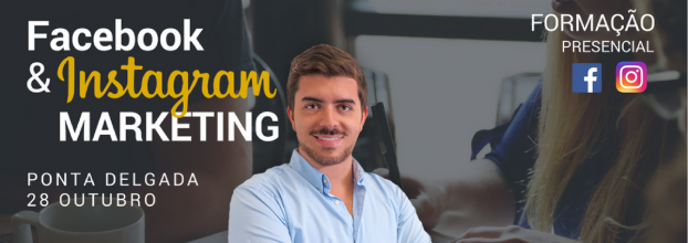 Formação Facebook & Instagram Marketing