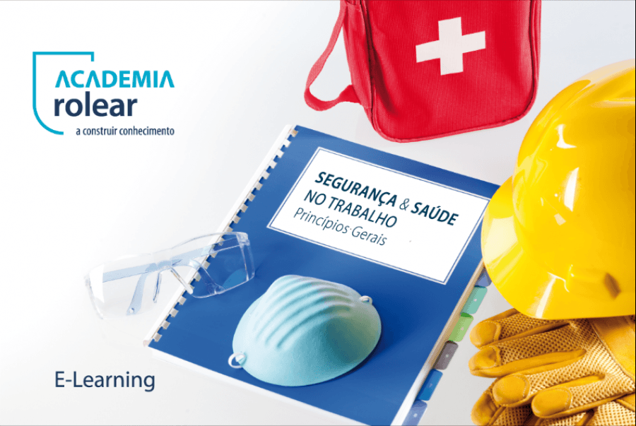 Segurança e Saúde no Trabalho | Princípios gerais (e-learning)