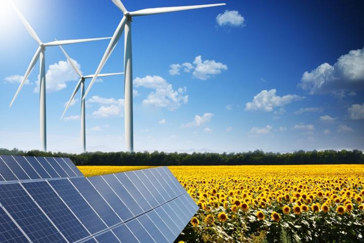 La Transformación Digital en el Sector Energía Renovable