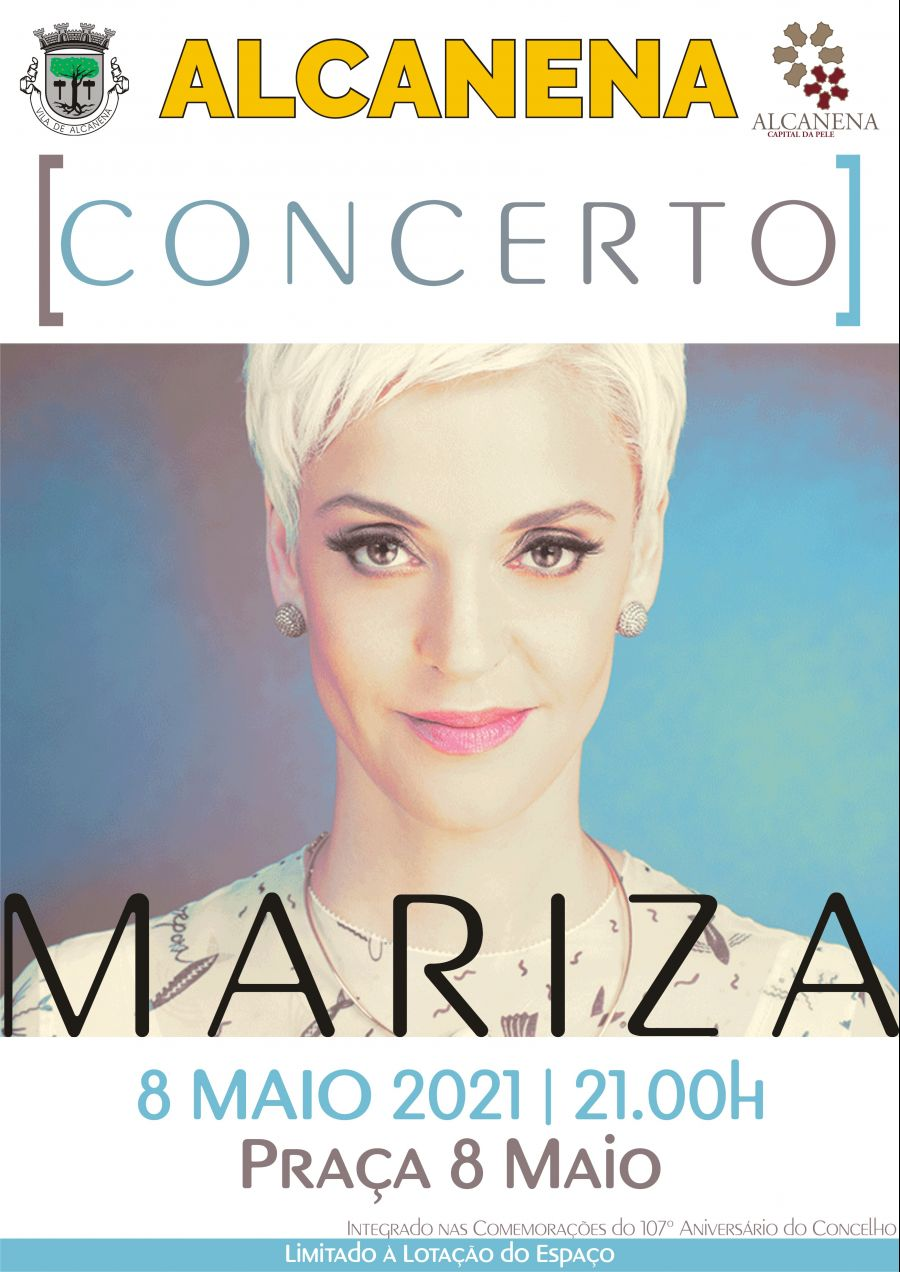 Concerto de Mariza