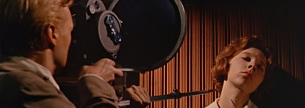 Peeping Tom, 1960.
