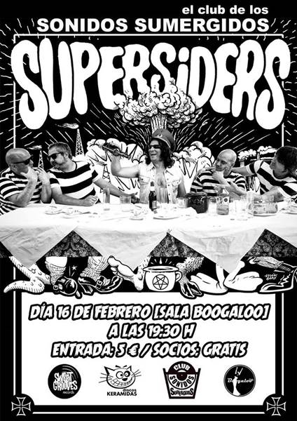 SUPERSIDERS