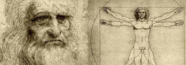 """CONFERÊNCIA """"500 Anos de Leonardo da Vinci – O grande cientista do Renascimento"""""""