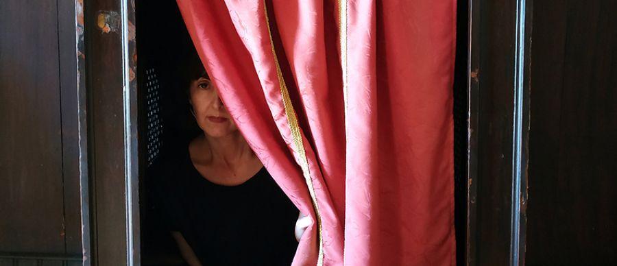 Mariana: performance de Susana Mendes Silva