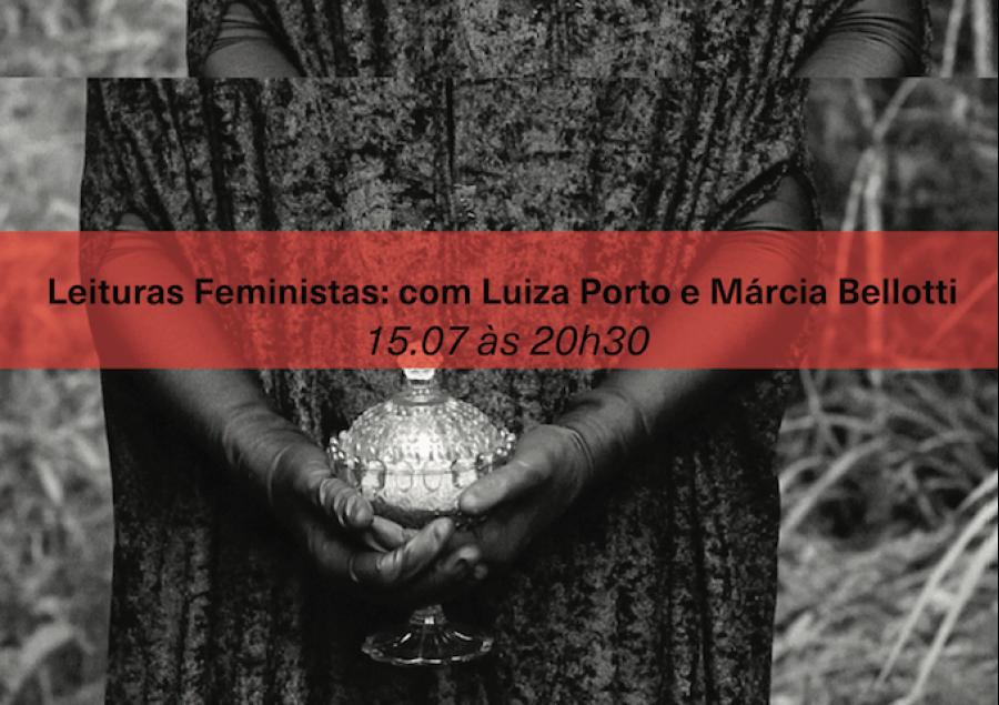 Shortcutz Porto #257 convida Leituras Feministas