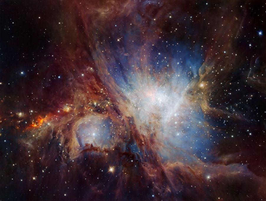 Curso Iniciação à Astronomia e Astrofísica