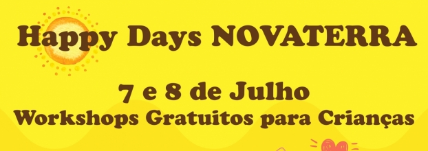 Happy Days Verão