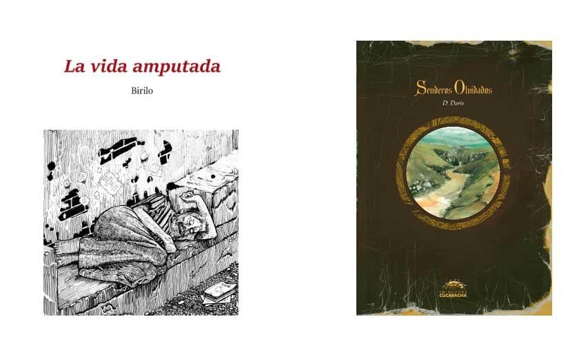 Ediciones Cucaracha presenta... | Mérida
