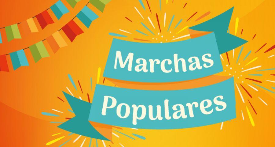 Desfile de Marchas Populares, Sintra