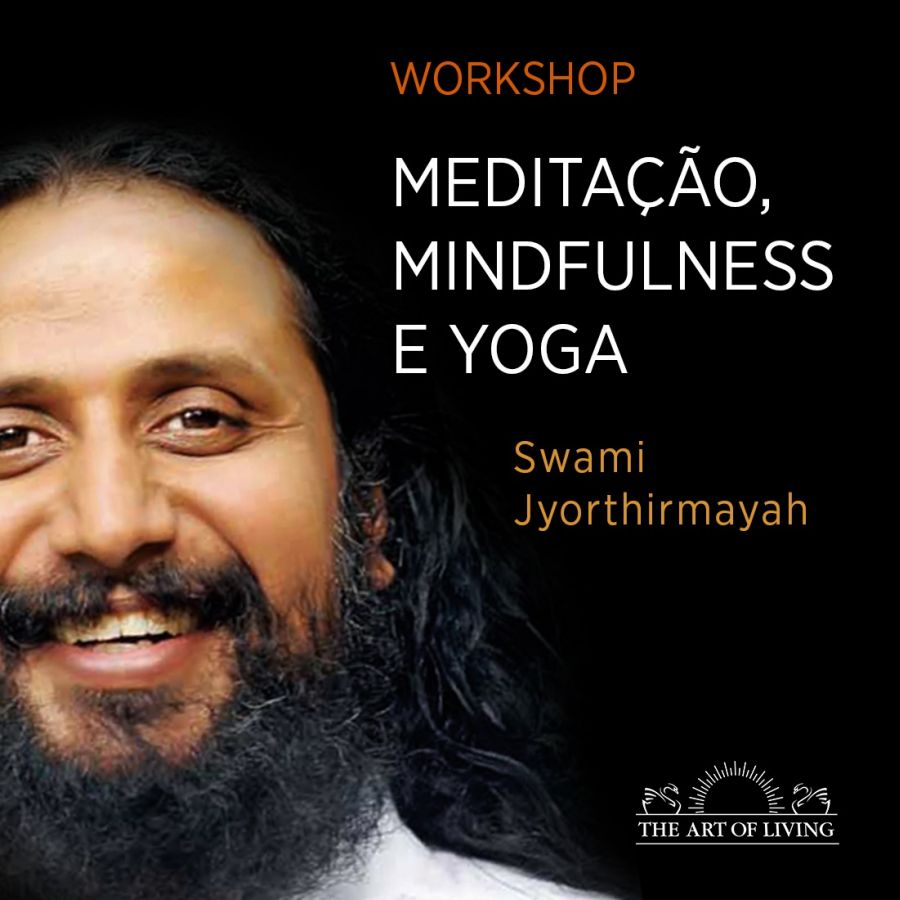 MEDITAÇÃO, MINDFULNESS E YOGA: Descubra os segredos da mente, Swami Jyothirmayah em Portugal