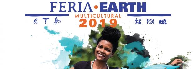 Earth multicultural 2019. Charlas, caminatas, juegos, música