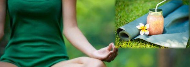 Detox Yoga Session