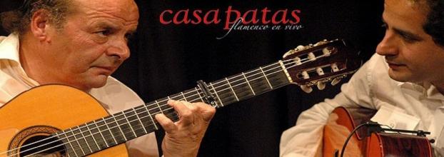 XX Festival Flamenco García Matos