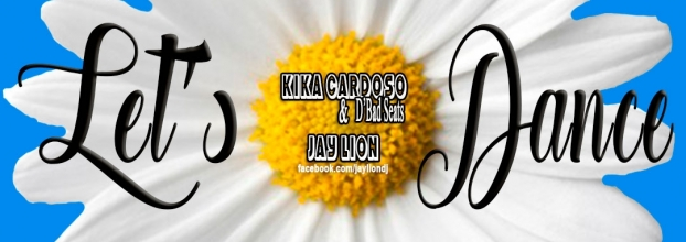 Let's Dance na Primorosa - Kika & d'Bad Seats & Jay Lion