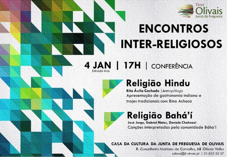 Encontros Inter-Religiosos