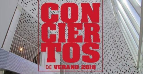 Conciertos Trío Clepsidra || XVI Ciclo de Conciertos de Verano MUBA