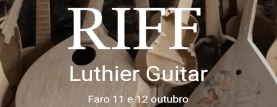 RIFF guitar