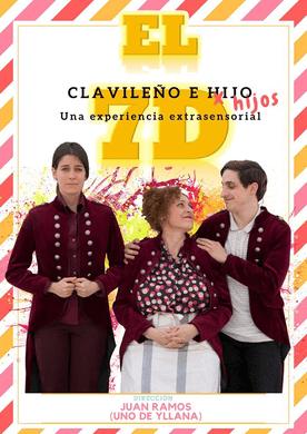 Teatro infantil: 'Clavileño e Hijos'