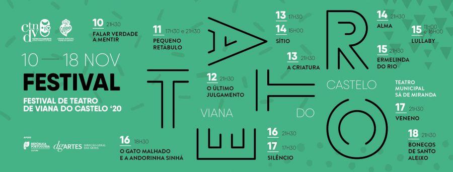 Festival de Teatro de Viana do Castelo