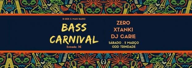 ODD Bass Carnival