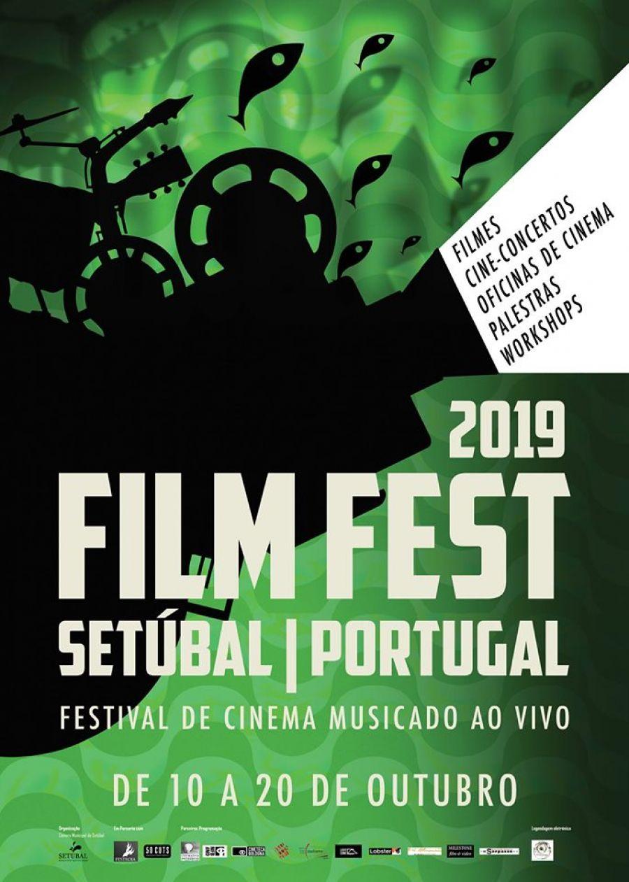 Como pensa um compositor de música para filmes? por Aurélien Vieira Lino