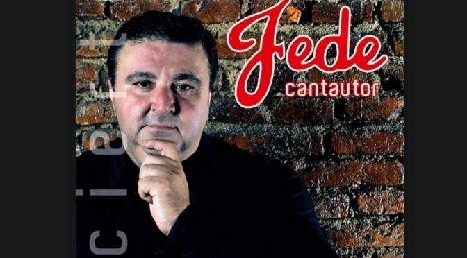 Fede Muñoz en concierto // Espacio Cinético Taktá