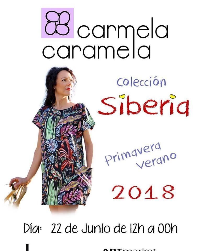 Showroom Carmela Caramela