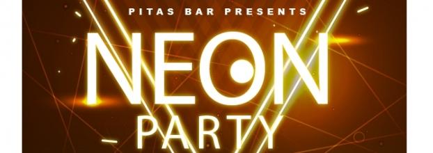 Neon Party 2018 - DJ TRIEF