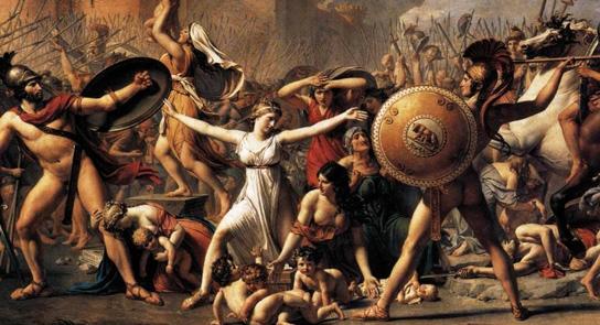 Encuentro internacional 'La construcción de la ciudadanía en el teatro clásico griego, sus personajes divinos y humanos'
