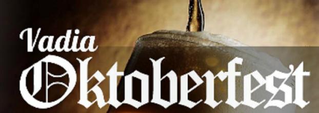 Vadia BrewPub: Vadia Oktoberfest