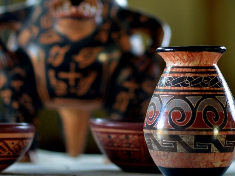V certamen nuestras artesanías tradicionales