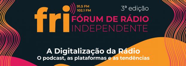 III Fórum de Rádio Independente